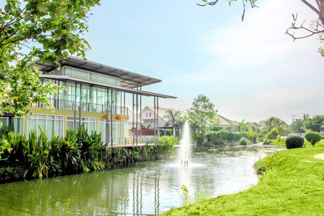 Baansuay Namsai Clubhouse