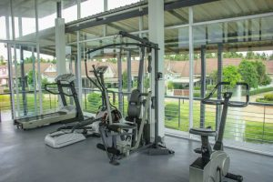 Baansuay Namsai Fitness