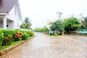 Baansuay Namsai Sideview