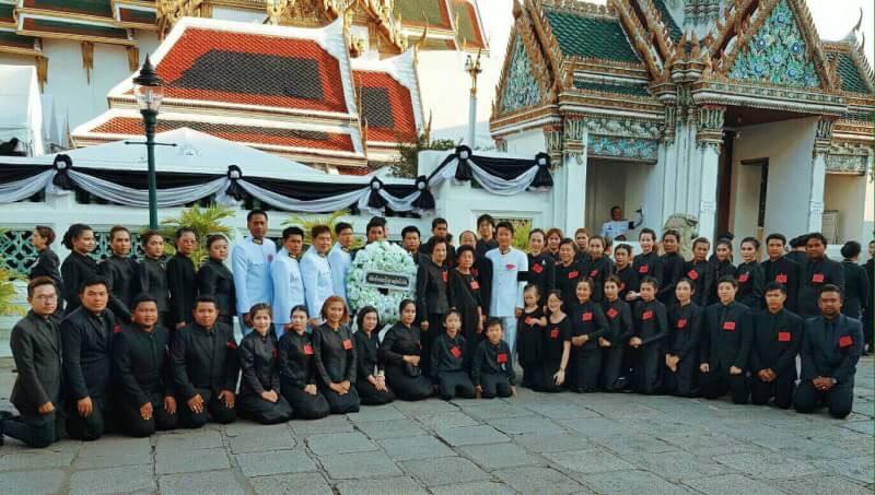 king rama9 baansuay group