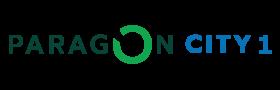 LOGO พารากอน ซิตี้ 1