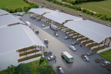 โครงการ Baansuay Durian World Centre 9